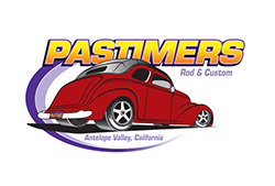 Past Timers Logo