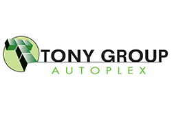 Tony Group Logo